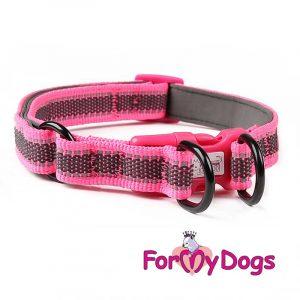 collar in pink op-004